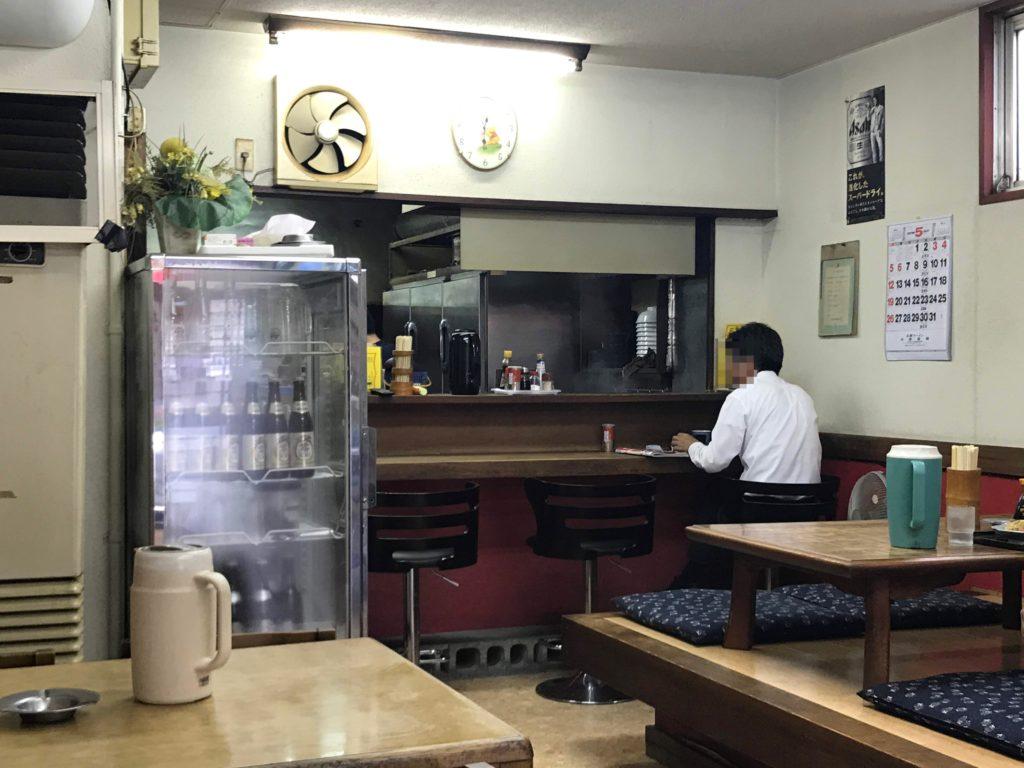 兵庫ラーメン高須店