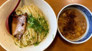 肉味噌つけ麺